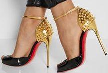 ZAPATOS / Los zapatos son una de mis debilidades, aquí recojo algunas joyitas que me inspiran para algunos de mis looks