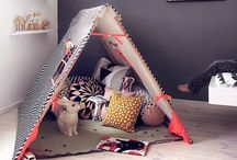 Little one / Værelser, indretning, strik og DIY