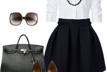 OUTFITS PARA CHICA