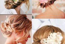 HAIR / Aquí encontrarás peinados faciles, originales y muy tendencia