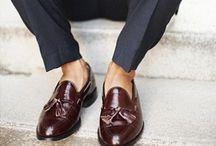 Zapatos/Shoes
