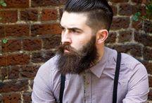 Barbas/Beards