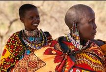 best memories / #trip #journey #travel #kenya #masai #volontary #love #photo #photography #best #memories #children #woman #women #child