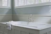 Bathroom: Ideas, Inspiration & Tips / The most beautiful bathroom designs, useful DIY projects and tips for making your bathroom gorgeous.