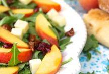 Salads, Salads