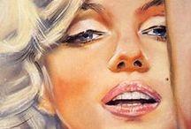Marilyn Monroe lover