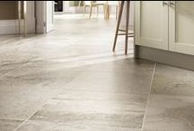 Tile Flooring / Get inspired by the most beautiful tile floors and designs on the market!