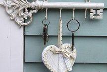 Creations ( Φτιάξτο μόνος σου!!) / έξυπνες ιδέες και λύσεις για το σπίτι , για δώρα .. κατασκευές για όλες τις ηλικίες ..