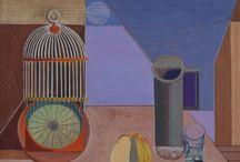 MARIO TOZZI   1895-1979 / Konst