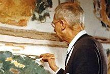 BONNARD PIERRE   1867 - 1947 / KONST