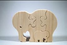 wood work puzzels