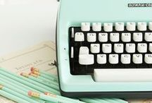 Edit Your Writing / So, you wrote your book. Now comes the hard part.