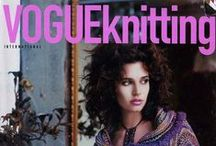 Vogue knitting / Vogue Knitting Magazine Collection