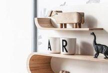 c h i l d ' s  r o o m / Inspiration for children's spaces