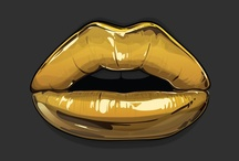 **Art of the Lip** / by Laura Thompson
