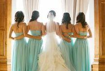 Dream Wedding / by Paige Spaid