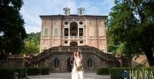 Wedding Location in Italy