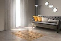 Pisos que enamoran / Conoce todo sobre pisos para renovar el estilo de tu hogar