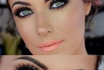 Beauty/Makeup / by Olivia Nugent ♡