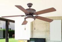 #RefrescaTuHogar / Conoce distintos tipos de ventiladores y refresca tu hogar.