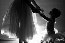*Je t'invite ballerine... / Ma petite muse fille de la lune qui danse avec le ciel...(reb) belle danseuse!