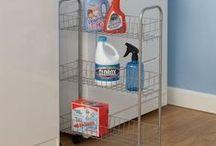 Ahorra espacio en los rincones del hogar / Ideas y tips para optimizar esos pequeños rincones del hogar