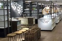 Retail & Visual Merchandising / by Jerry de Winter