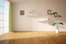 ¿Cálido y con estilo?: piso laminado