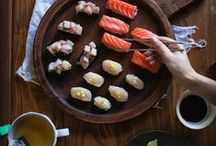 Taste of Adventure / Take a culinary journey with these international recipes.