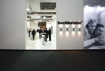 Booth, stands / Exhibition stands