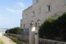 Punta Prima Apartaments-Menorca / Vacaciones en Menorca. Apartamientos en primera linea de mar, a pie de playa