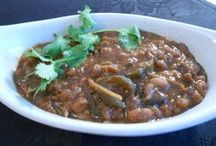 Main Dish Bean / ANIMAL-FREE BEAN MAIN DISHES BY THE ANIMAL-FREE CHEF!