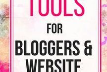 Marketing Tips for Writers / Helpful tools for sharing your writing.