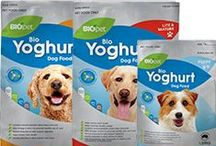 BIOpet range / Our full range of products designed to nurture your pet's wellbeing.