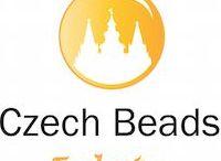 CzechBeadsExclusive.com / Czech Glass Beads ✮ Genuine, exclusive, rare Czech glass beads and Czech glass products shipped from Prague (Czech Republic) worldwide in 1-2 working days ✮ www.CzechBeadsExclusive.com