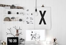 TYPE HYPE Inspiration / We love to see our items in other homes!