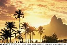 Rio de Janeiro, Olympics 2016 - Jeux Olympiques / The 2016 Summer Olympics will take place in Rio de Janeiro, Brazil, from August 5 to August 21, 2016.