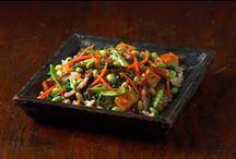 """Passport to World Flavors - Kyoto Stir Fry / """"Taste the World Pinterest"""" Contest"""