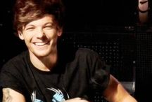 Lou / by One Direction Updates