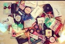 cosmetics / hair_beauty