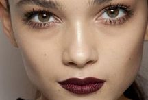 HOLIDAY MAKEUP TRENDS / Take a few tips for your holiday parties!