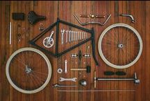 Noto Inspiration - Bicycle