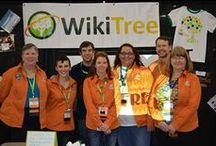 WikiTree @ RootsTech 2014