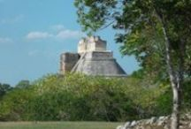 A trip to Uxmal, Yucatán / A great photo gallery from the archaeological site of Uxmal