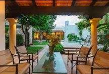 The design-lovers dream: Cocodrilo / The perfect luxe retreat, Casa Cocodrilo is a design-lovers dream hidden within the walls of a classic, stately colonial-era home, in Merida, Yucatan, Mexico.