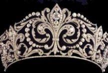 Historic Jewels / Historic jewels that inspire Barney Barnato