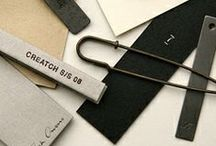 T A G S _ & _ T R I M S / #hangtags #trims #labels / by Henrik Linden