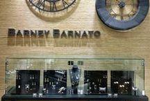 Barney Barnato Store / Tienda Barney Barnato
