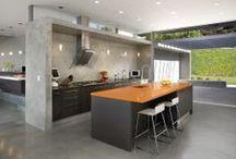 ATA Living - Kitchens / Kitchens designed by Abramson Teiger Architects.  www.abramsonteiger.com