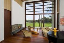 ATA Living - Living Rooms / Living Rooms designed by Abramson Teiger Architects.  www.abramsonteiger.com